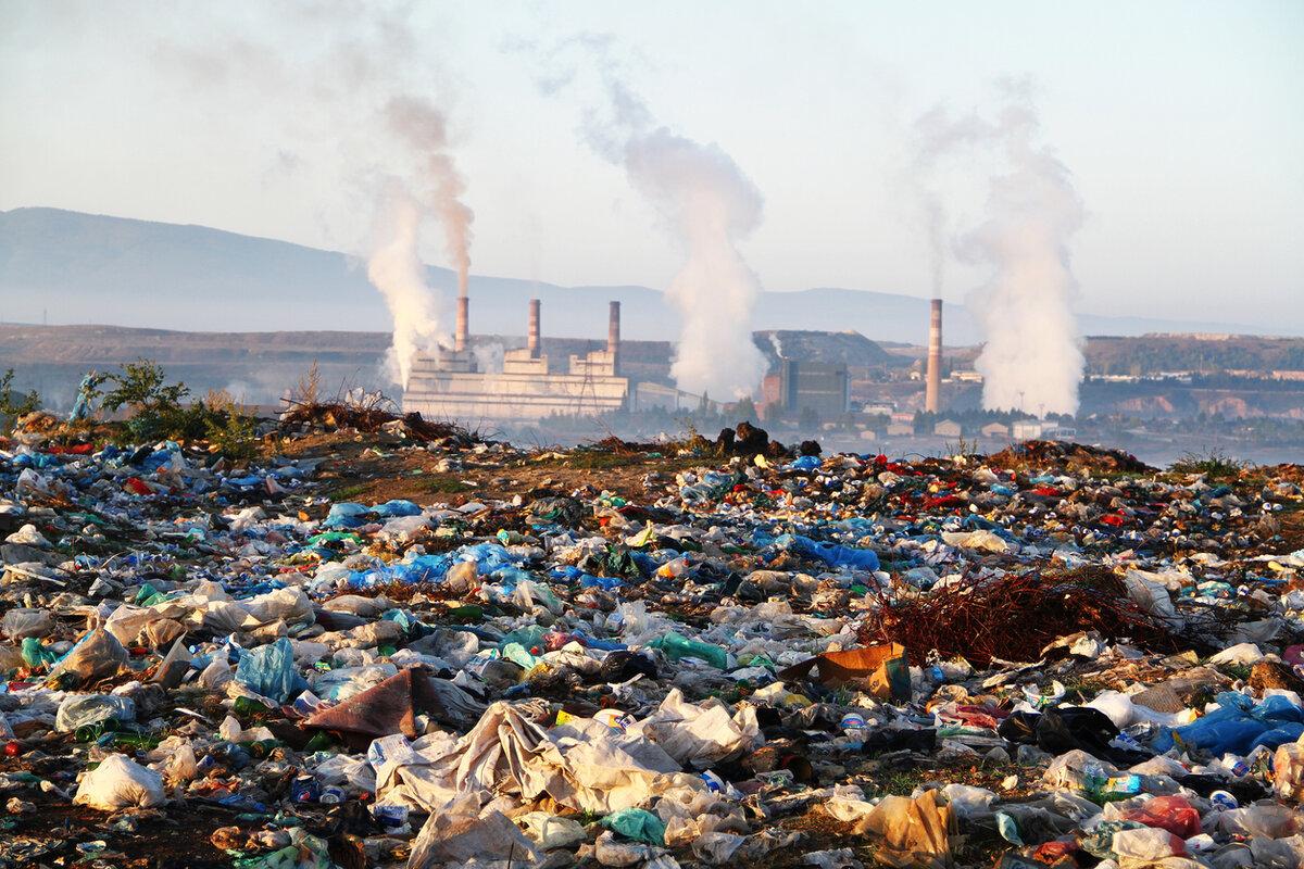Что такое органические загрязнения и почему они опасны