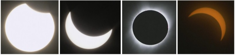 Солнце: строение, характеристики, интересные факты, фото, видео