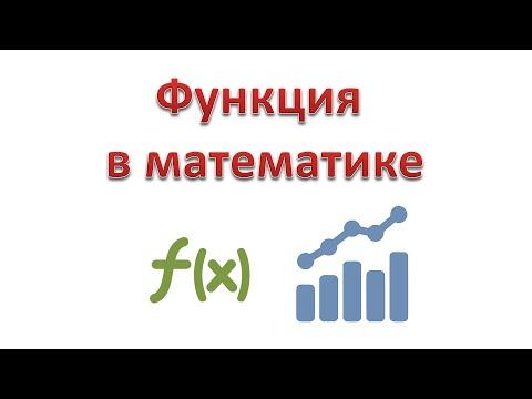 Что такое функция?