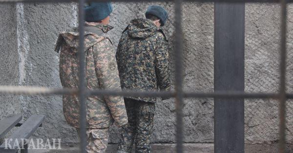 Гаупвахта в армии: что значит посадить на губу и за что туда отправляют
