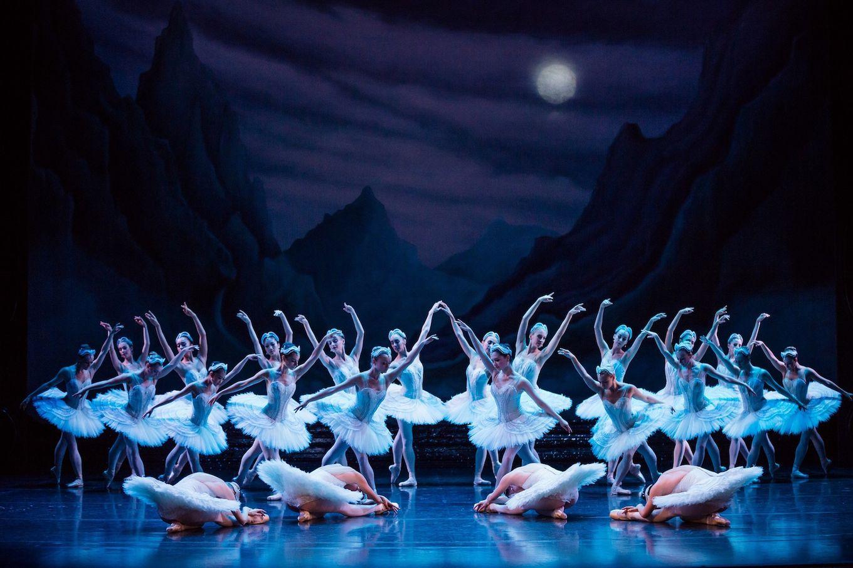 Что такое балет? классика и современность
