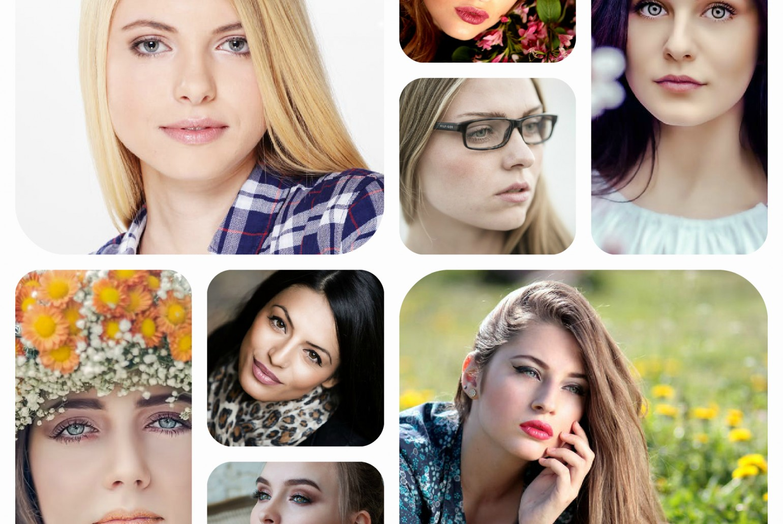 Типы девушек: какие бывают характеры и типажи у женщин