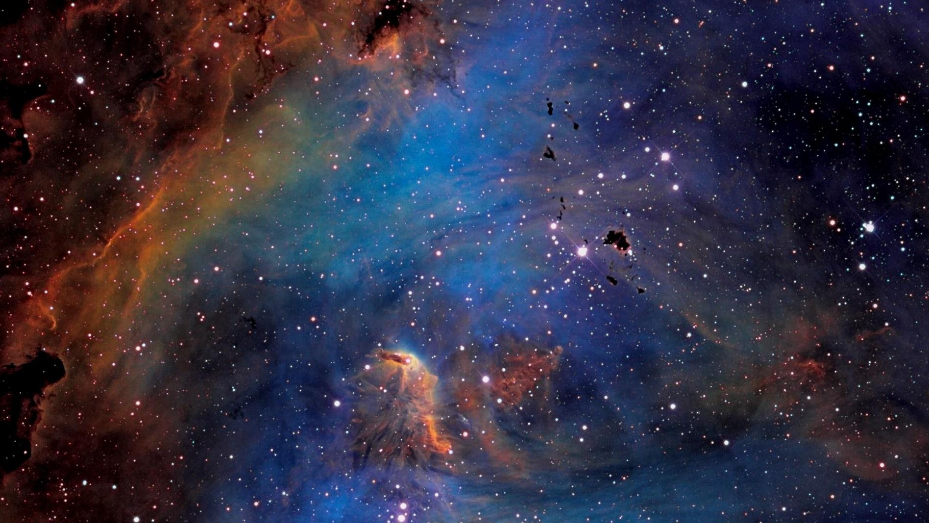 Сколько километров до космоса: что такое космос и на какой высоте от земли он начинается