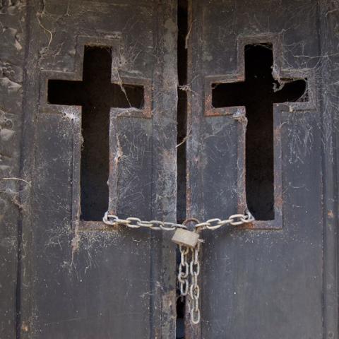 Вероисповедание православие или христианство