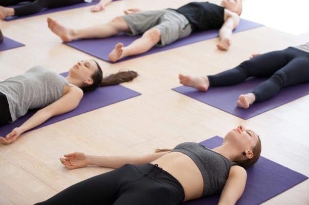 Что такое йога-нидра