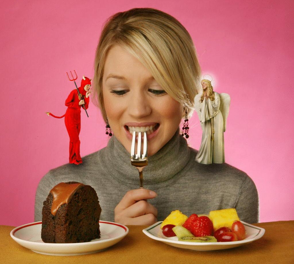 Духовная пища: что такое и для чего нужна, источники, что значит