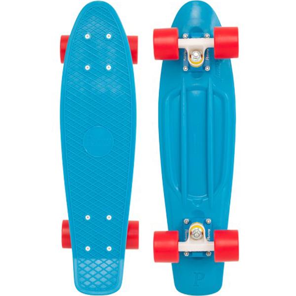 Где узнать, что такое пенни борд? чем он отличается от обычных скейтбордов?