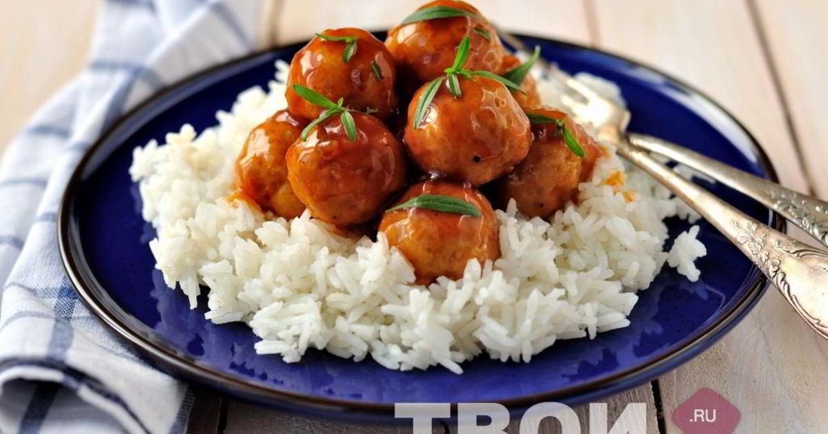 Куриные митболы с сыром в томатном соусе рецепт с фото пошагово и видео - 1000.menu