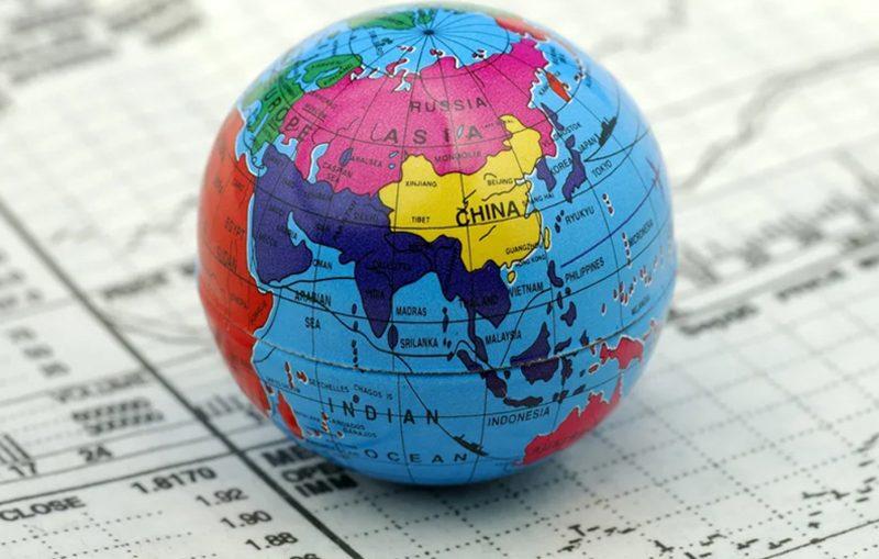 Мировая экономика . кратко. - учительpro