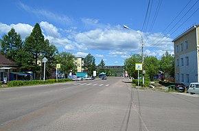 Чем отличается поселок от поселка городского типа | в чем разница