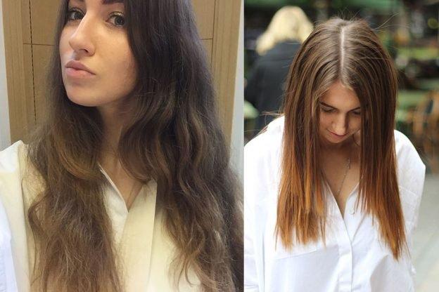 Кератин для волос – что это, полезные свойства, что входит в состав
