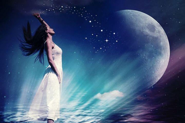 Лунный календарь на сегодня, лунный день и фаза луны на сегодня