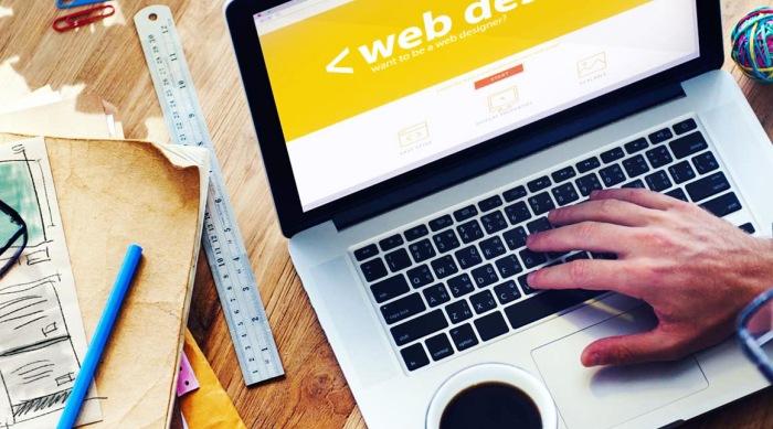 Веб-дизайнер: кто он такой и как им стать?