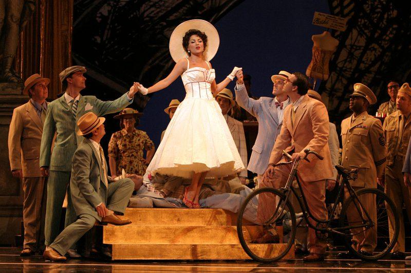 Десять опер, которые стоит посмотреть всем - тасс
