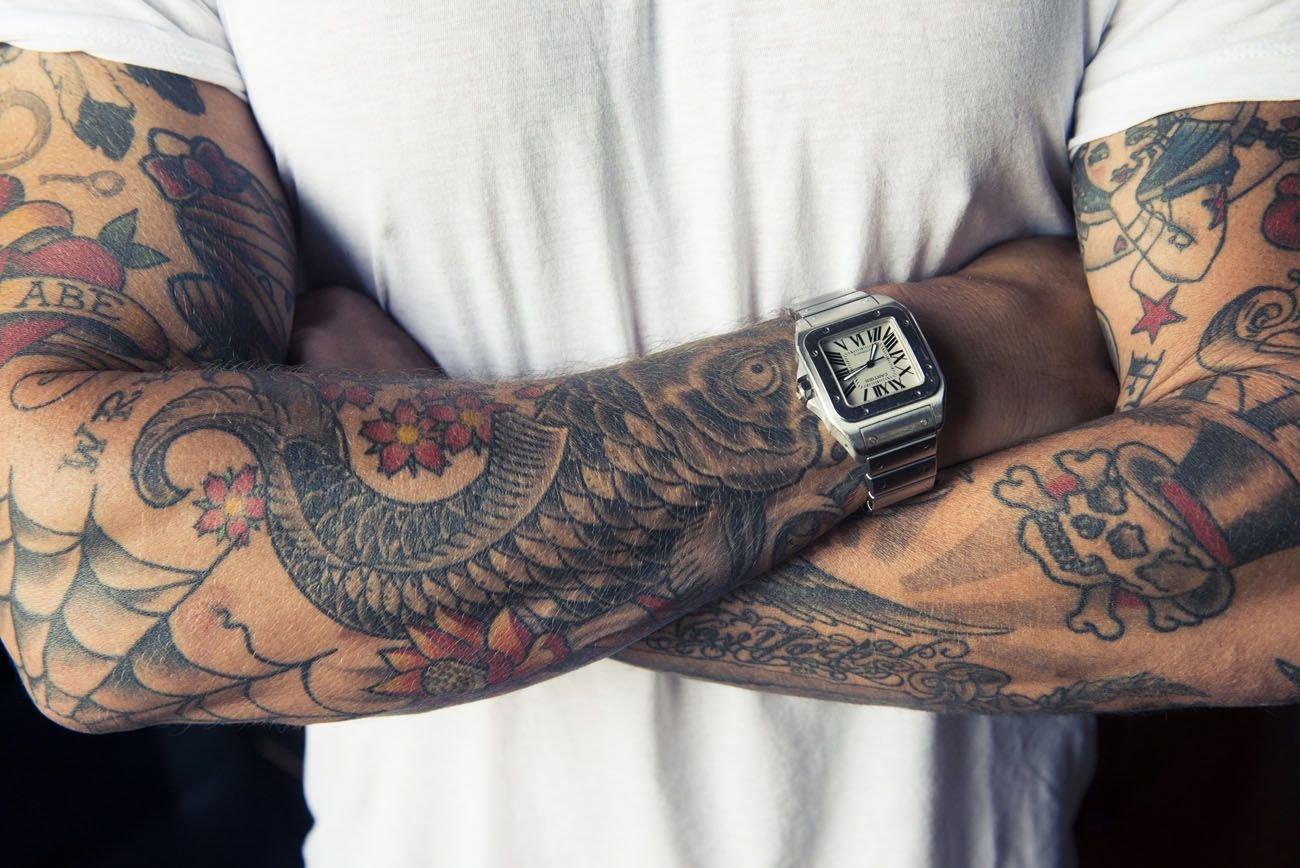 Татуировки и их значения, более 50000 фото тату, эскизы