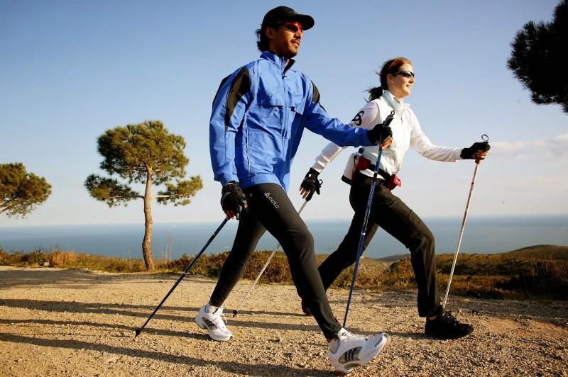 Зачем нужна спортивная ходьба?