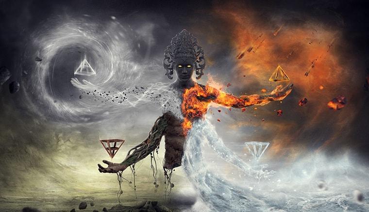 Что такое карма и как она работает?все, что вы хотели знать о карме - школа астрологии lakshmi