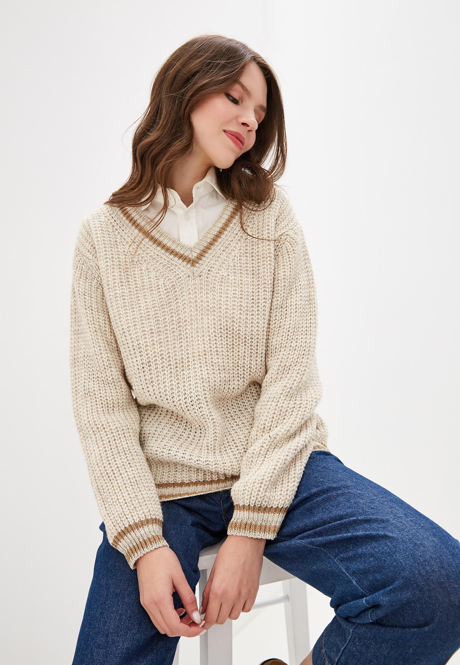 Что такое пуловер?