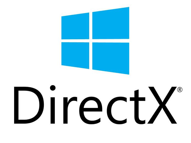 Какой directx в windows?