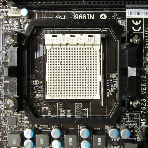 Что такое сокет процессора: объяснение и подробности?