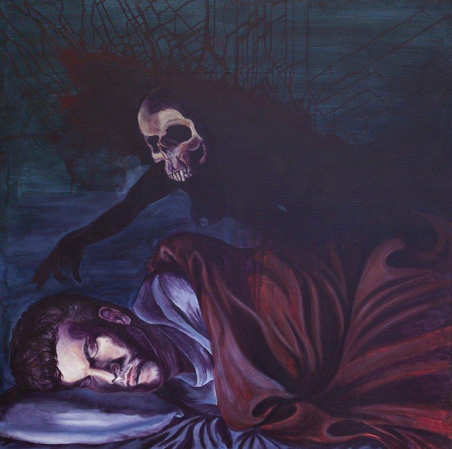 Сонный паралич – серьезный ли повод для беспокойства
