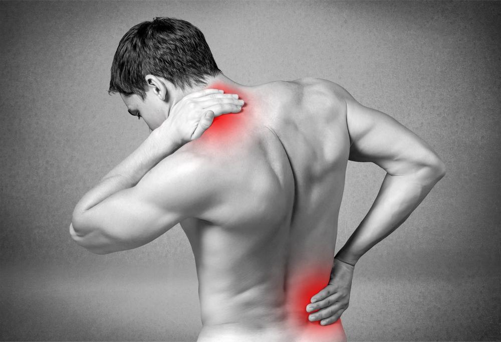 Миалгия   симптомы и лечение миалгии   компетентно о здоровье на ilive