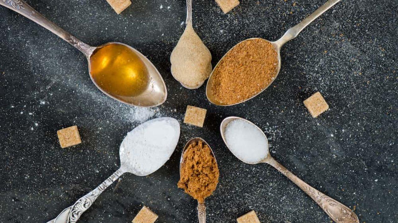 Сахар. виды сахара (sugar. types of sugar) - вкусные заметки