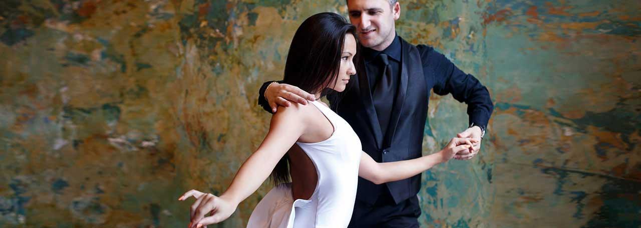 Сальса - танец доступный каждому