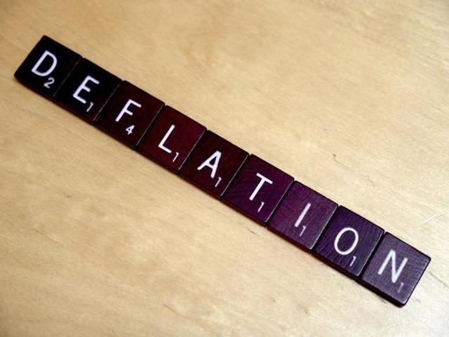 Стагнация - это… простыми словами о стагнации в экономике