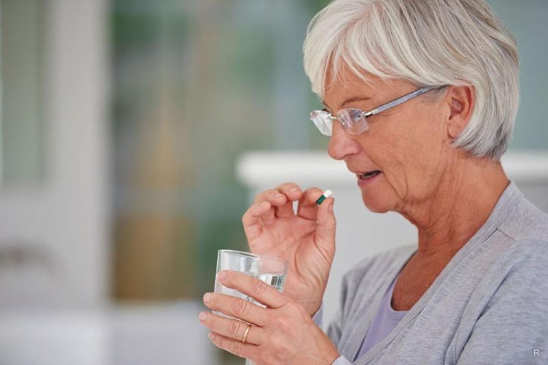 Деменция у пожилых — уход за больными
