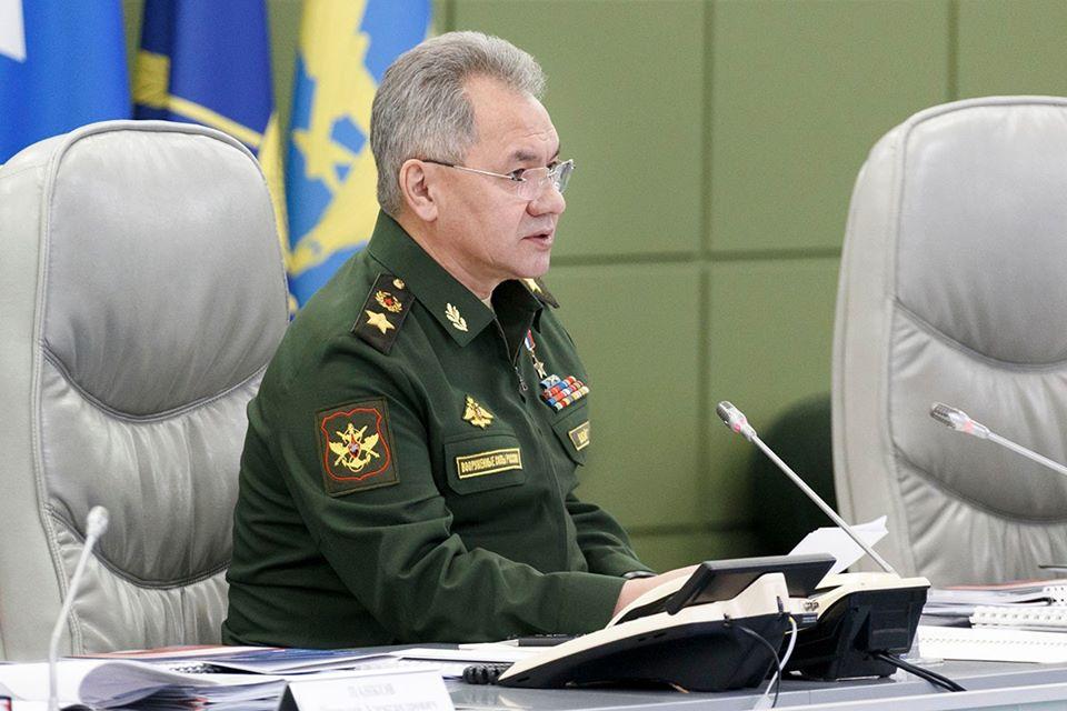 Виды и рода войск в россии