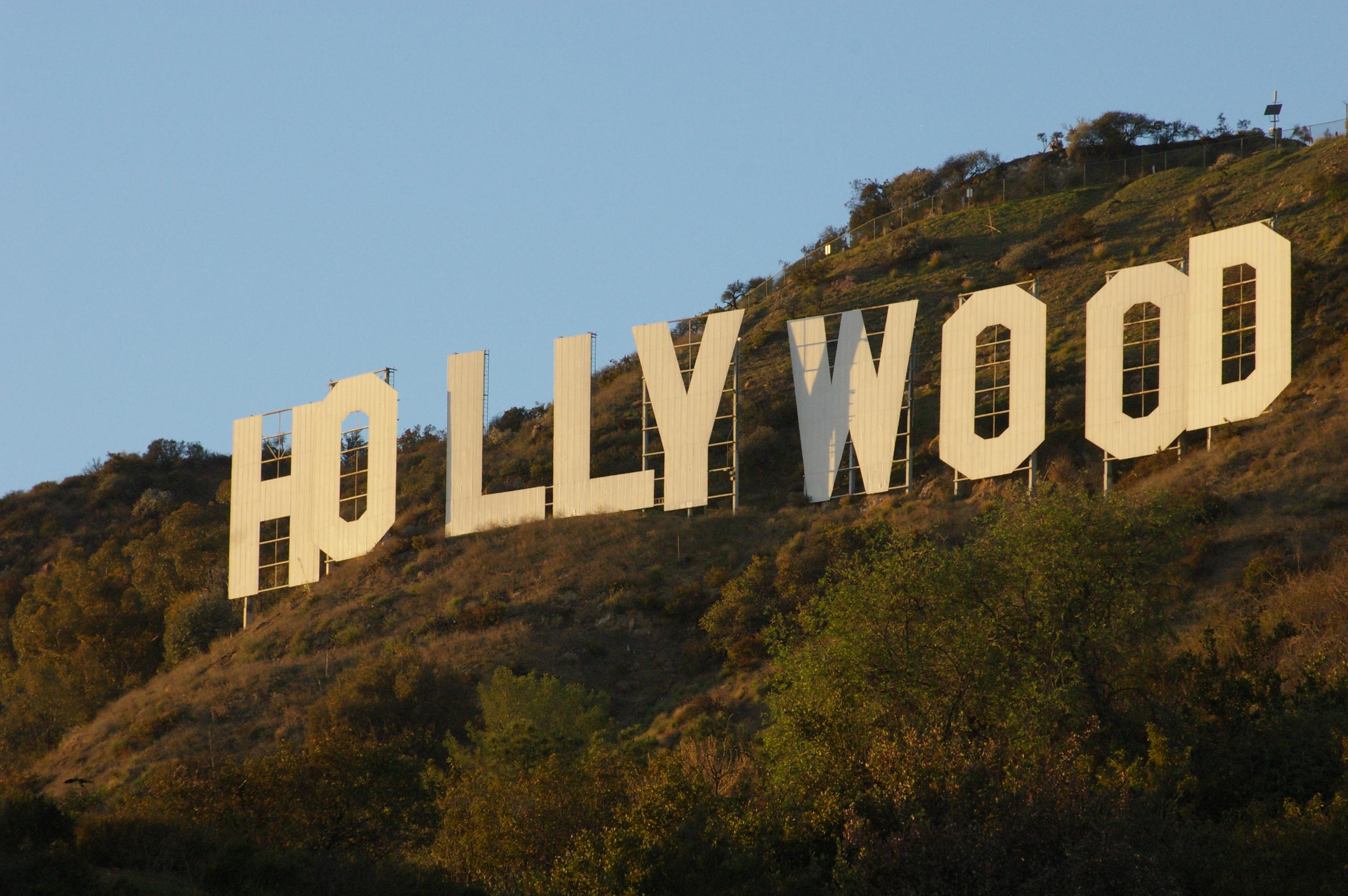 История голливуда: этапы развития, интересные факты, фото