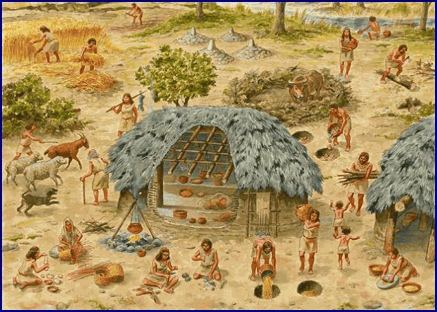 Племя — википедия. что такое племя