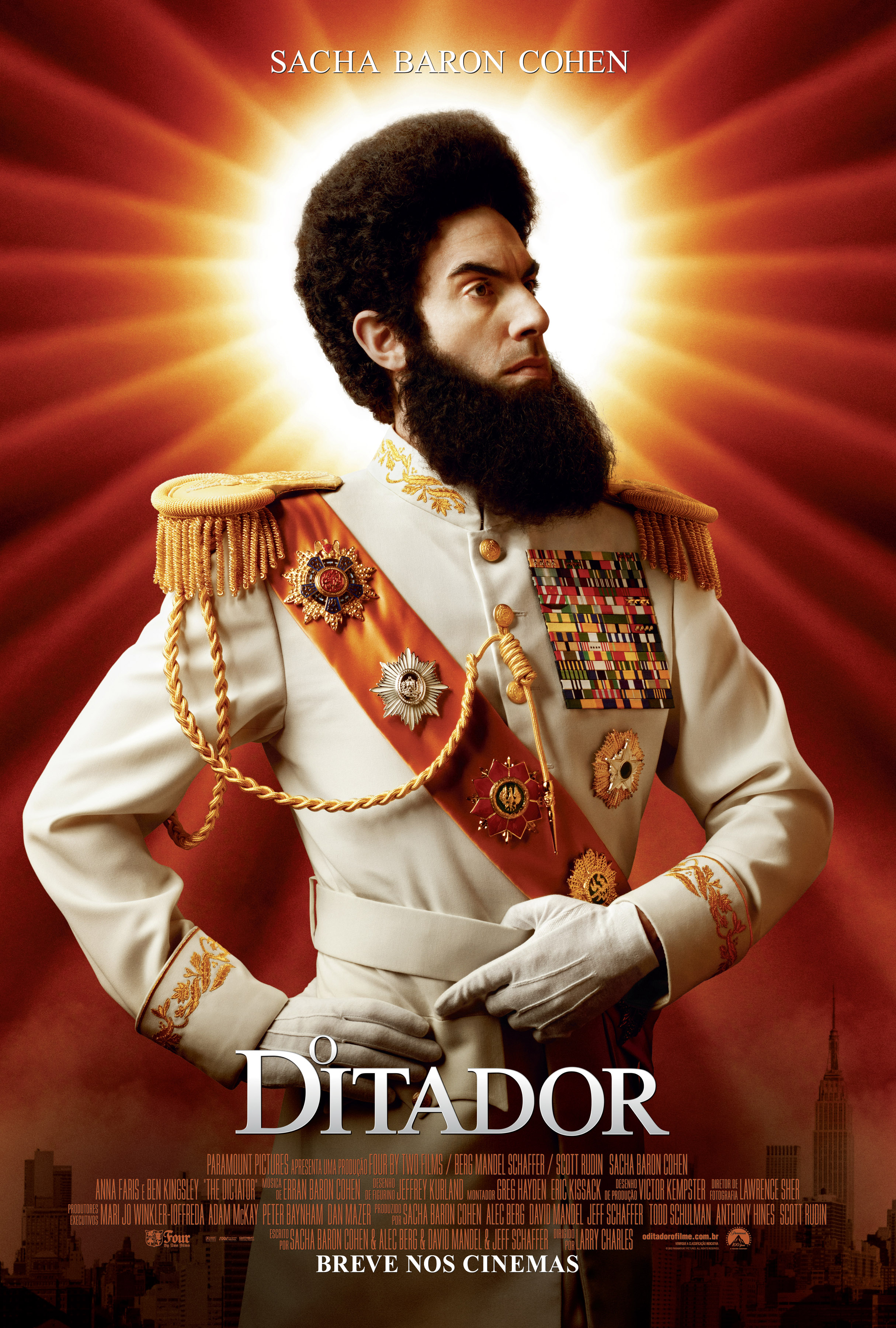 Диктатор (фильм) — википедия с видео // wiki 2