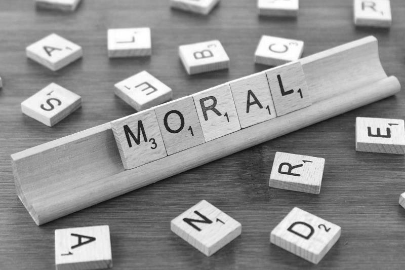 Понятия, нормы и функции морали в современном обществе | психология отношений