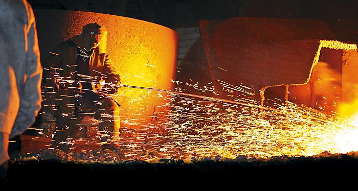Профессия «металлург»: описание, кто это такой и что он делает