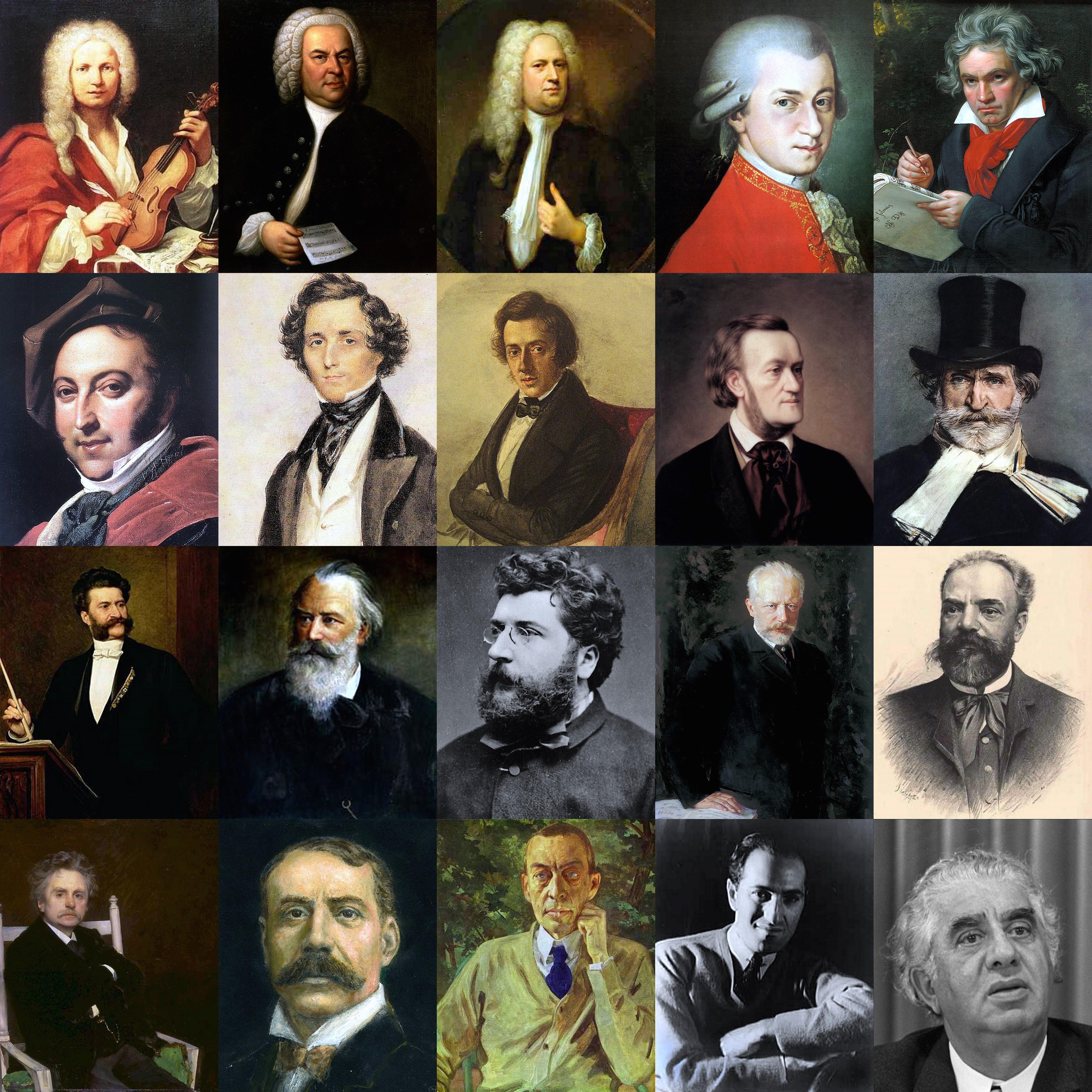 Мировая классика: список для чтения