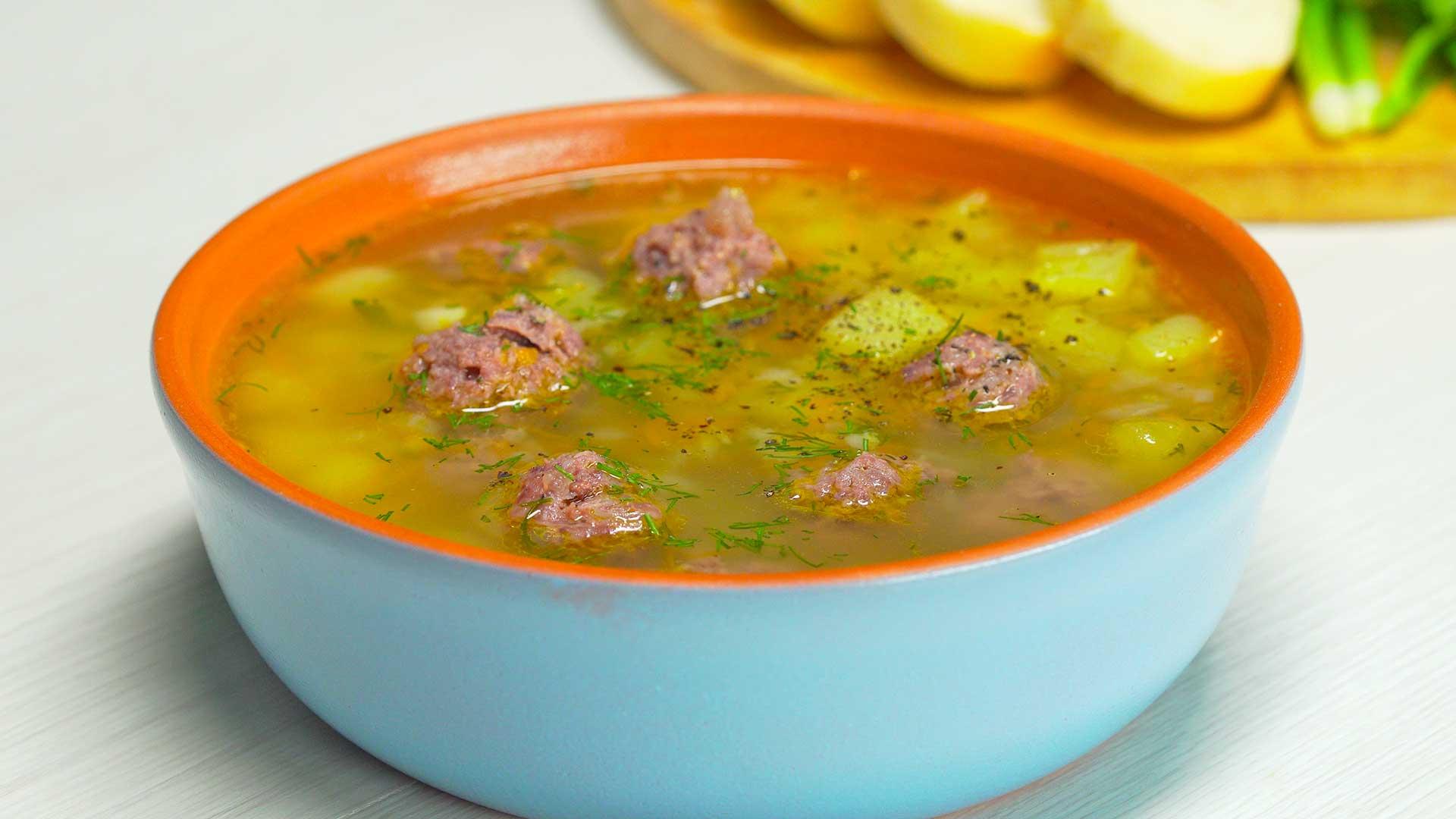 Суп — википедия