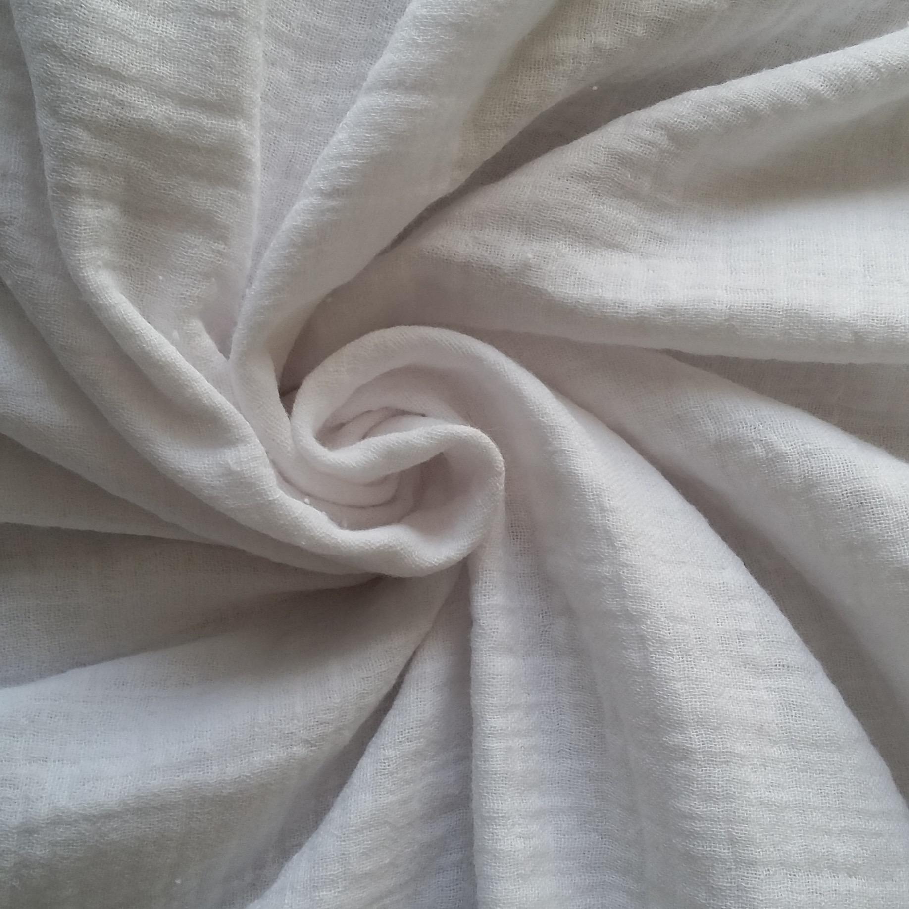 Муслин — что это за ткань: описание, составы, виды и применение
