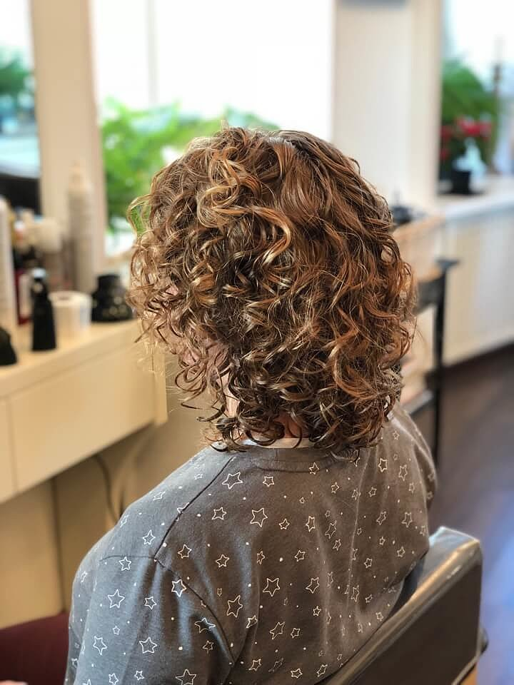 Биозавивка волос - что это такое? описание, фото