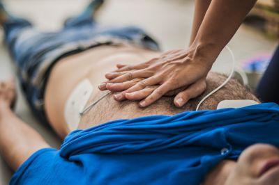 Правила проведения сердечно-лёгочной реанимации