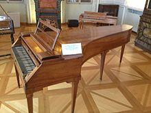 Хорошо темперированный клавир — википедия. что такое хорошо темперированный клавир