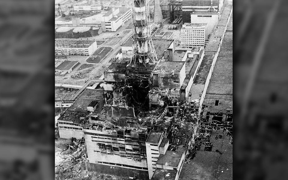 Город чернобыль: где находится, история и фото