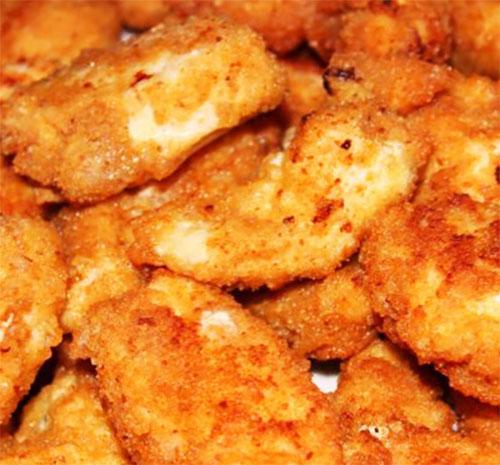 Как сделать куриные наггетсы своими руками в домашних условиях: самые вкусные рецепты
