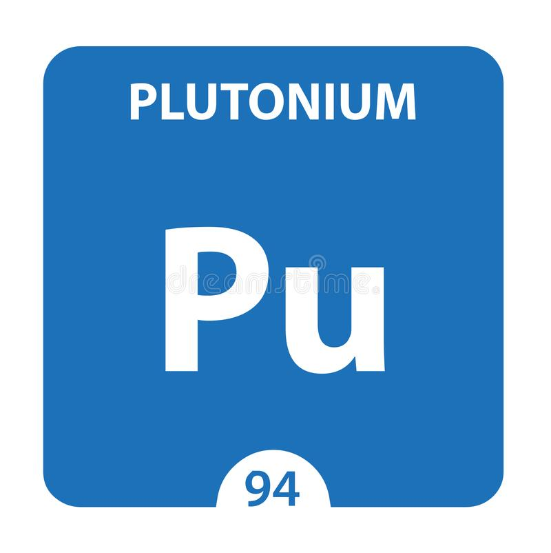 Плутоний - i-think.ru