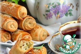 Пирожки, 258 рецептов, фото-рецепты / готовим.ру