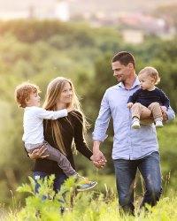 Что такое семья: значение семьи в жизни человека