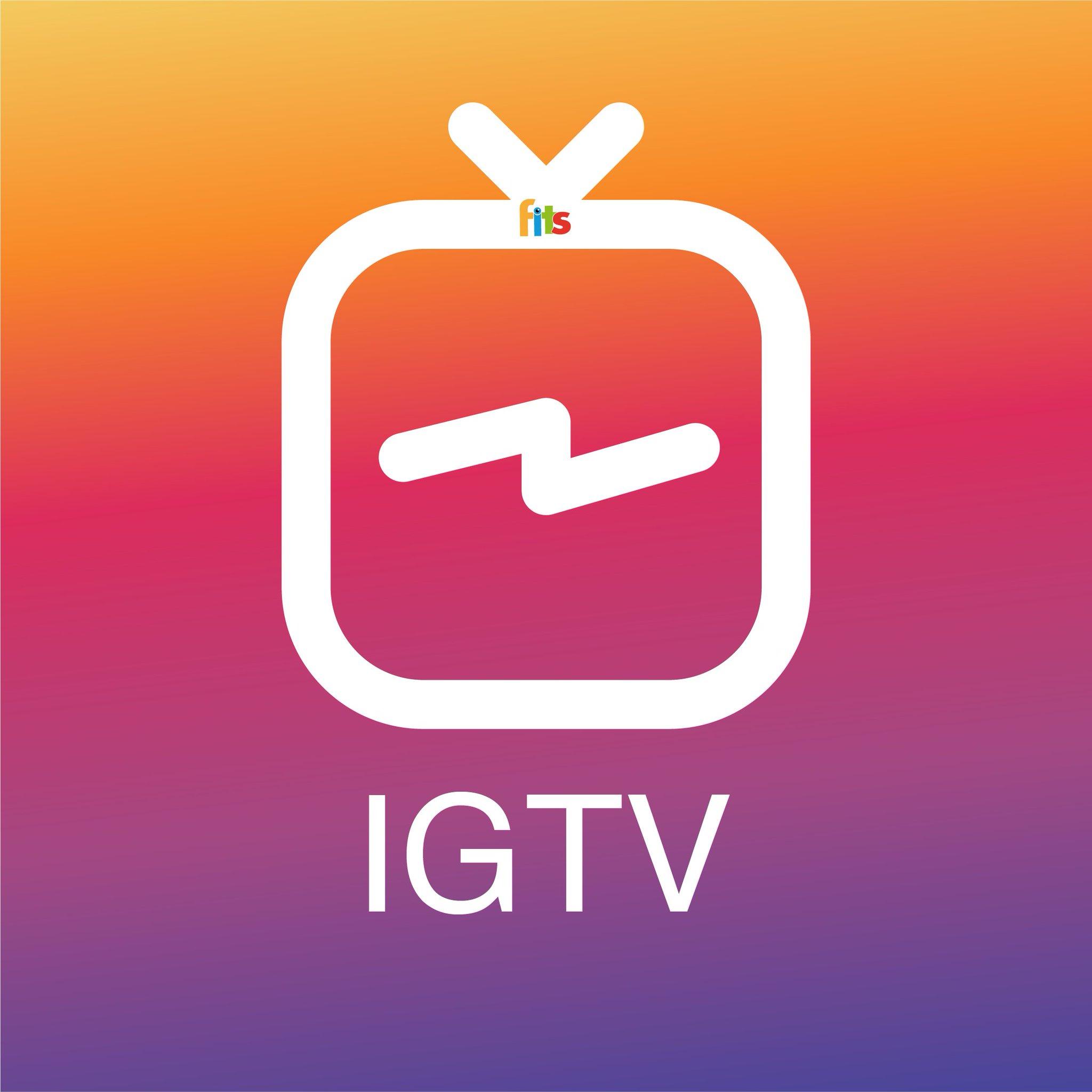 Как добавить igtv в инстаграм: в ленту или в шапку профиля   socialkit