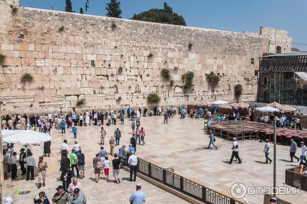Стена плача: история, что нужно знать для посещения