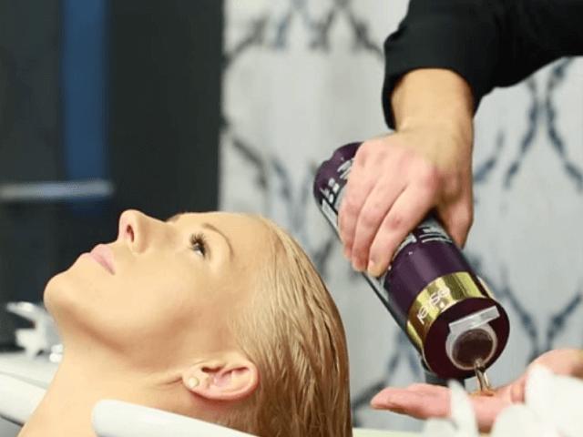 Процедура экранирования волос: этапы, описание, эффект от применения